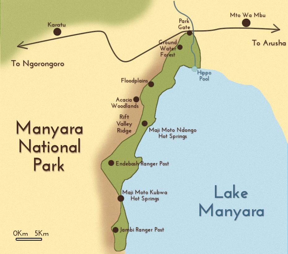 MANYARA -