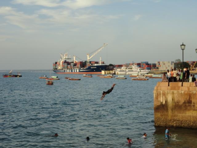 Zanzibar informazioni utili 1 1 -
