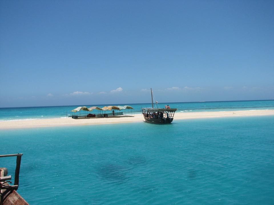 14 Sandbank -